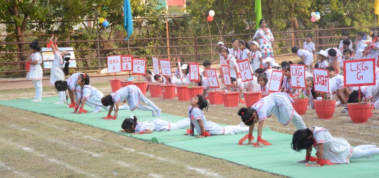 Milestone Junior School