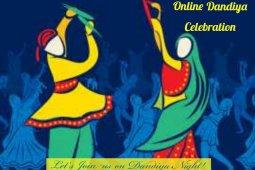 Dandiya Celebration 2020